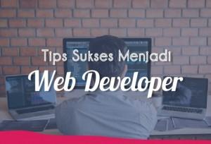 Tips Sukses Menjadi Web Developer | TopKarir.com