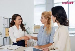 5 Skill Wajib untuk Jadi Sales Representative yang Profesional | TopKarir.com