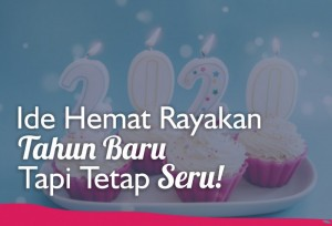 Ide Rayakan Tahun Baru Hemat Tapi Tetap Seru! | TopKarir.com