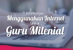 Cara Mudah Menggunakan Internet Untuk Guru | TopKarir.com