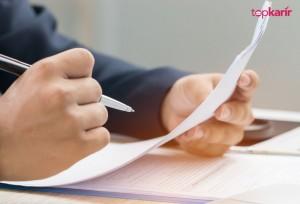 PKWTT Adalah Berkas Penting Bagi Pekerja, Pahami Isinya di Sini | TopKarir.com