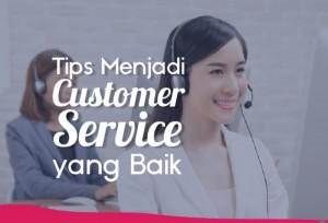 Tips Menjadi Customer Service Yang Baik | TopKarir.com
