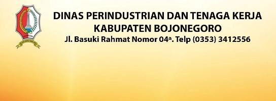 Lowongan Kerja PP. DINAS PERINDUSTRIAN DAN TENAGA KERJA | TopKarir.com