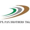 PT. PAN BROTHERS TBK & GROUP | TopKarir.com